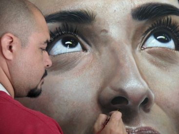 Otoniel Sala, uno de los mejores artistas mexicanos
