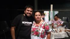 Con Conchi León