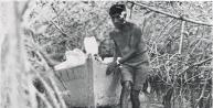 Emilio Maldonado, morador ancestral de Cancún