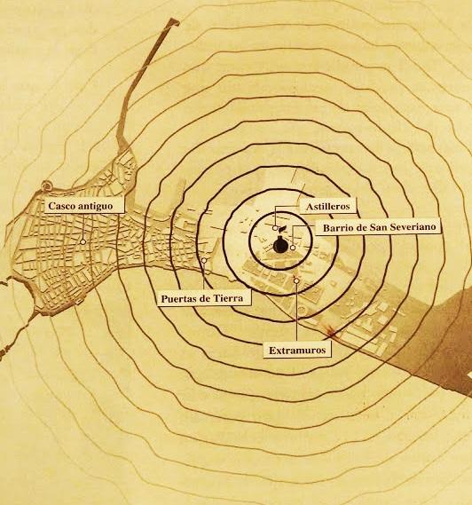 Mapa que muestra donde explotaron las minas y la intensidad de la onda expansiva (1).jpg
